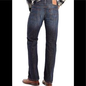 Men's Levi's® 514™ Straight Jeans 31/30 $59.50